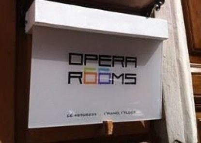 B&B Opera Rooms 66