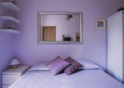 B&B Rome Rooms