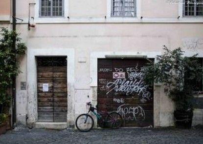 B&B Ventisei Scalini a Trastevere