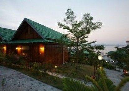 B.C. Badin Resort