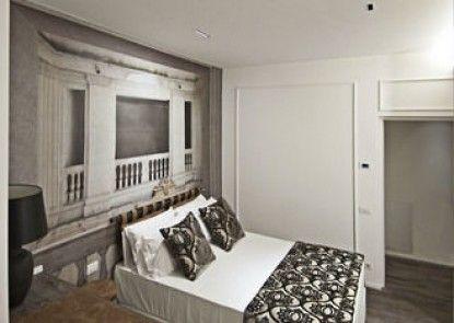 BdB Luxury Rooms Trastevere Torre