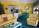 Pesan Kamar Suite, 1 Kamar Tidur, Pemandangan Sungai di Beach Quarters Resort Daytona