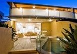 Pesan Kamar Studio, Akses Ke Kolam Renang, Menghadap Pantai di Beach Suites