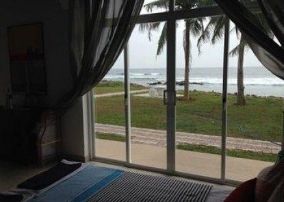 Beach Apartment Tuna