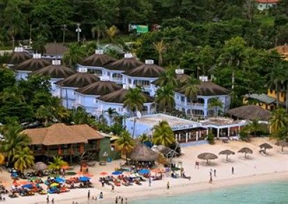 Beachcomber Club Resort