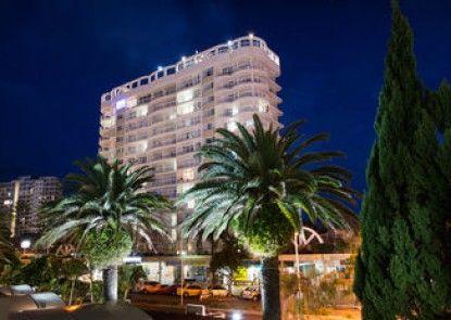 Beachcomber International Resort