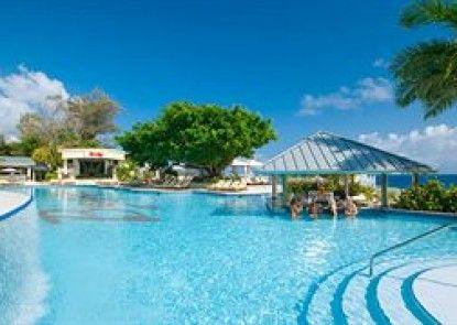 Beaches Ocho Rios,Spa,Golf,Waterpark Resort - All Inclusive