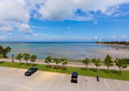 Beach Front Mihama