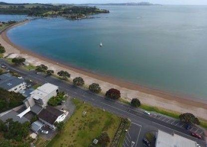 Beachfront Pacific Paihia