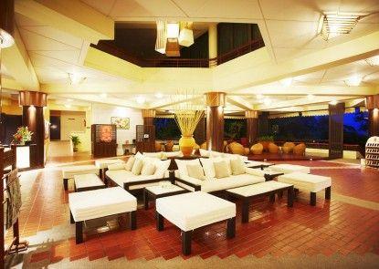 Beach Garden Hotel Hua Hin / Cha-am
