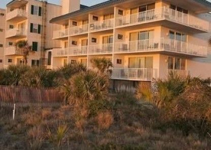 Beach House At The Dunes at Beachside Colony