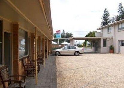 Beach Motel Woolgoolga