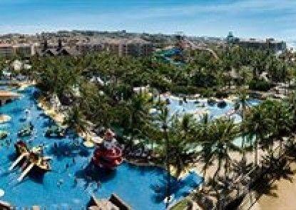 Beach Park Acqua Resort