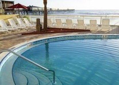 Beach Quarters Resort Daytona