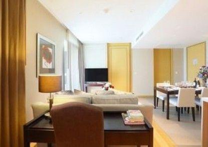 Beachside Luxurious Apartment Hua Hin