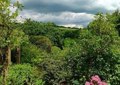 Beaconsfield Farm