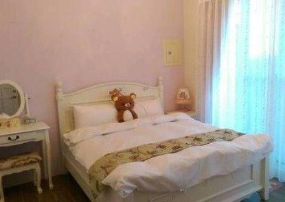 Bear house