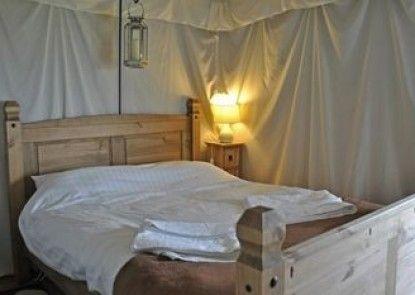 Bear Lodge - Glamping