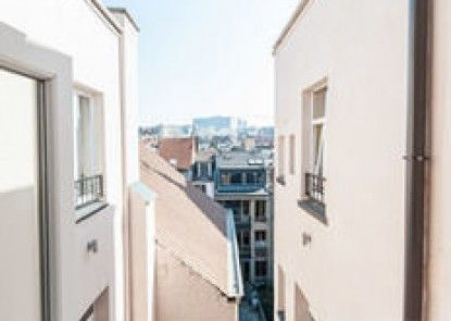 Beau Séjours Appart Bruxelles