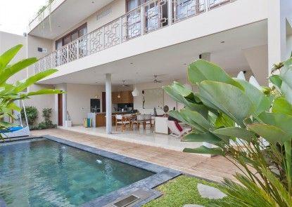 Beautiful Bali Villas by Nagisa Bali Kolam Renang