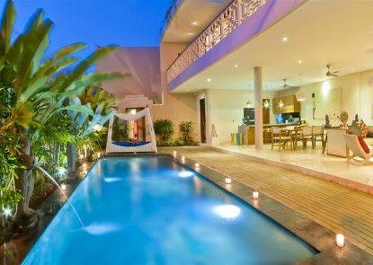 Beautiful Bali Villas by Nagisa Bali Teras