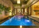 Pesan Kamar Vila, 2 Kamar Tidur, Kolam Renang Pribadi di Beautiful Bali Villas by Nagisa Bali