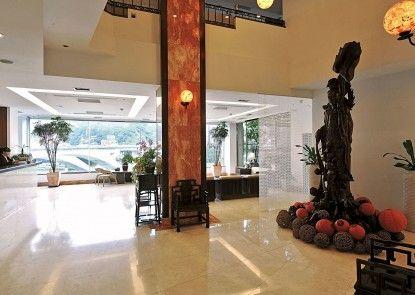 Beautiful Hotel Taipei