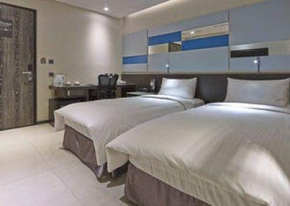 Beauty Hotels Taipei - Hotel B7 Journey