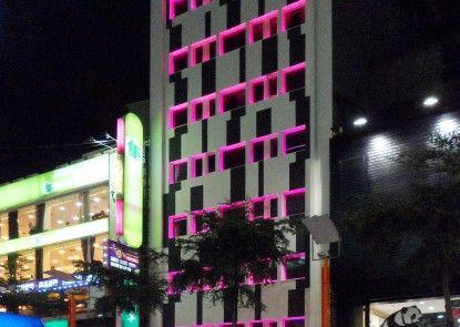 Beauty Hotels Taipei-Hotel B6