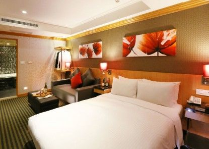 Beauty Hotels Taipei – Hotel Bchic
