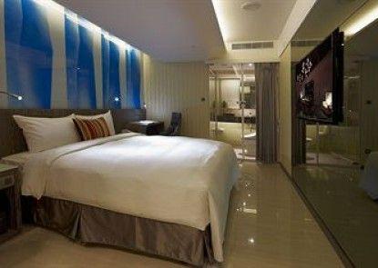 Beauty Hotels Taipei - Hotel Bnight