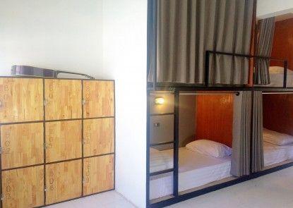 BE BACK Hostel Udonthani