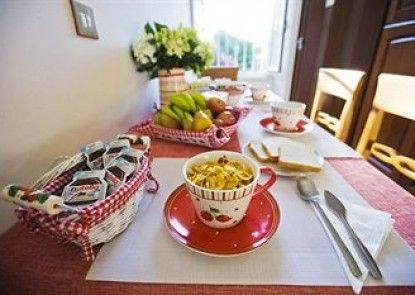 Bed & Breakfast I Tre Pupazzi