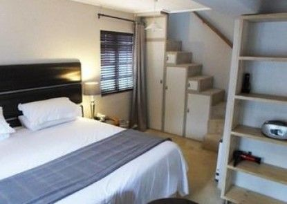 Bed and Breakfast in Waterkloof