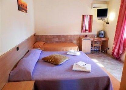 Bed and Breakfast Luana Inn Airport