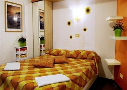 Bed and Breakfast Rhome86