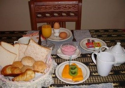 Bed and Breakfast STC