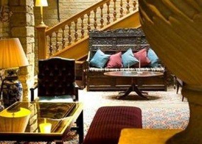 Bedford Swan Hotel
