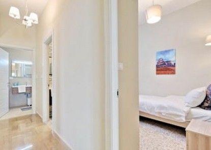 Beesprint Vatican Apartments