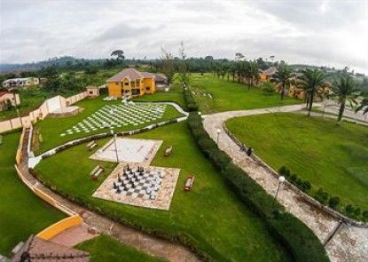 Beige Village Golf Resort & Spa