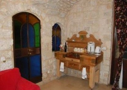 Beit Yosef Guest House Zimmers Safed
