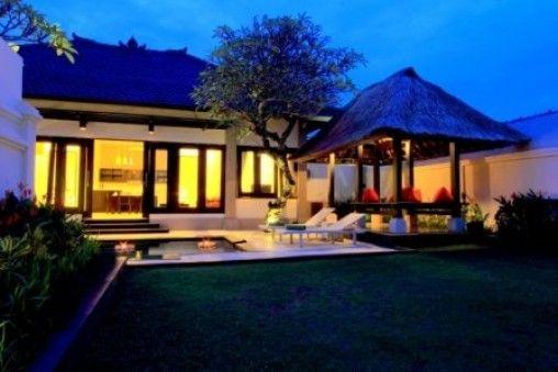 Beji Ayu Spa Bali