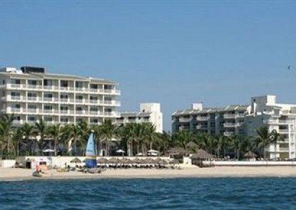 Bel Air Collection Resort & Spa Vallarta Teras