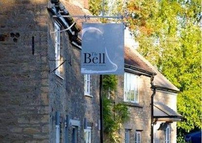 Bell at Hampton