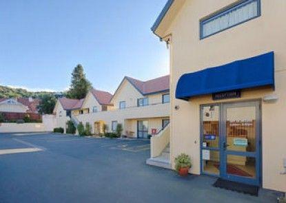 Bella Vista Dunedin Motel
