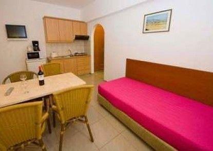 Bella Vista Hotel Apartments