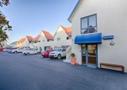 Bella Vista Motel Christchurch