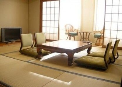 Bella Vista Sakaigahama