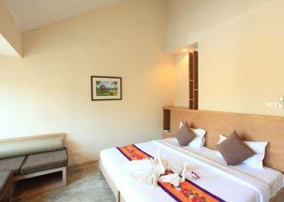 Belle Villa Resort Pai