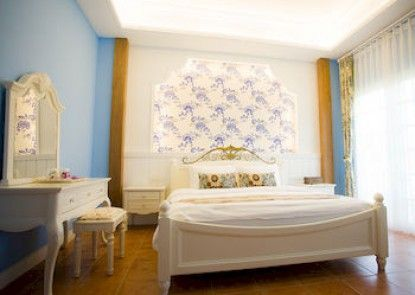 Belle Garden Yillan Villa